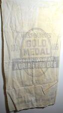 Washburn'S Médaille D'or Blé Feed Sac Rr474