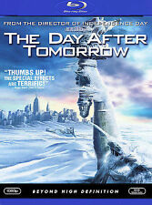 The Day After Tomorrow (Blu-ray Disc, 2009)