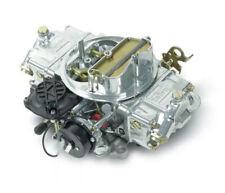 Holley 0-80670 Street Avenger Carburetor 670cfm  Choke  Vacuum Sec