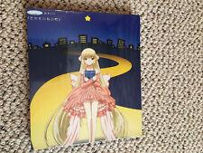 CHOBITS  OST Original anime / game cd Soundtrack Miya