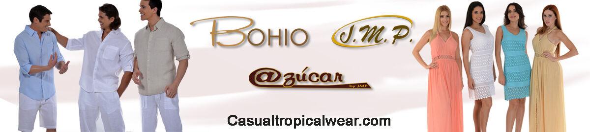 casualtropicalwear