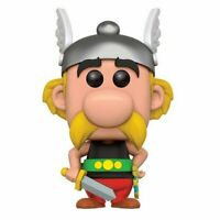 Funko POP 129Asterix and ObelixAsterix the Gaul