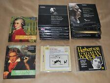 CD Musica Classica - Mozart, Beethoven, Ravel