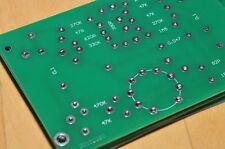 Dynaco Dyna MK 4 MKIV BARE Amp TUBE AMP DIY EL34 P-P PC4 x2 FREE SHIPPING WORLD
