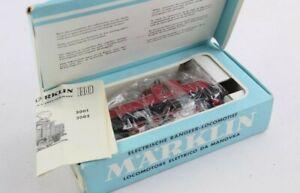 MARKLIN E6902 Locomotive No.3001 In Original Box OO Gauge