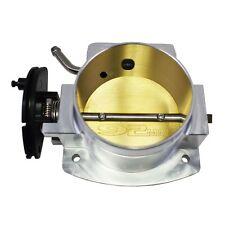Ls Ls1 Ls3 Ls6 Lsx Engine 92 Mm 4 Bolt Throttle Body Silver