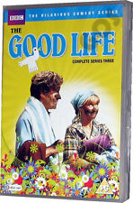 The Good Life Complete Series 3 Richard Briers Felicity Kendal DVD New UNSEALED