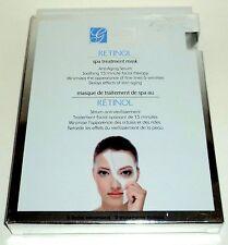 GLOBAL BEAUTY CARE RETINOL Under-Eye Pads 2 (pairs) Eye Treatment Anti-Wrinkle