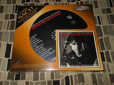 Eddie and the Cruisers Soundtrack Hybrid SACD Audio Fidelity #40