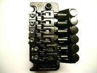 Schaller Klemm Sattel Sattelklemmer locking nut 42,8 mm schwarz
