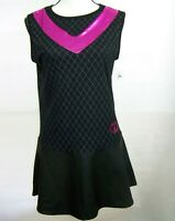 Disney Parks Edna Mode The Incredibles 2 Dress Costume Cosplay Ladies 1x Black Ebay