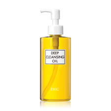 [DHC] Deep Cleansing Oil - 200ml / Makeup Remover