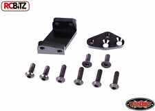 R3 Tranny Mounts For Trail Finder 2 Z-S0677 TF2 RC4WD BLACK Metal