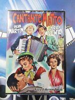 IL Cantante Matto *A&R*DVD*nuovo