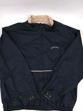 Mens Cutter & Buck Penn State University Golf Jacket Lightweight Size XXL