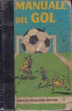 libro Manuale del gol
