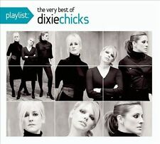 Playlist: The Very Best of the Dixie Chicks DIXIE CHICKS MUSIC CD