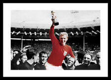 England Surname Initial M Football Photographs