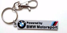 BMW Porta chiavi Moto sport 3 M3 M5 X3 X5 120 en gomma PVC legera & flessible