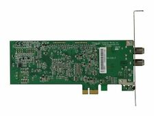 ISDB-T Video Capture and TV Tuner Cards