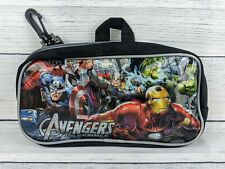 Marvel Avenger Assemble Pencil Case