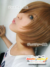 Death Note Light Yagami cosplay Wig costume 05