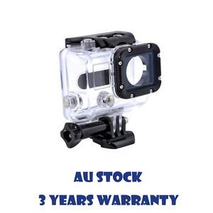 Waterproof Diving Protective Case Housing For GoPro Hero 3 ( Compatible 3+ & 4 )