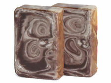 Handmade soap sensual Dragons Blood 2 homemade bars Organic Shea butter