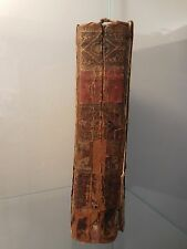 Dictionnaire de la fable FR. NOEL Le Normant Paris 1803 ARTBOOK by PN