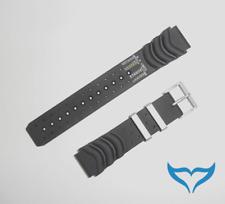 Citizen Promaster Armband 59-L7471 Kautschuk 20 mm BJ2010 JP1010-00E JP10 NEU
