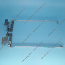 "New Laptop 15.4"" LCD R+L Hinges for HP COMPAQ Presario C300 C500 V5000 B3800"