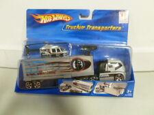 Hot Wheels Truckin' Transporters Global Surveillance