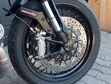 KIT-2 piedini radiali Ducati Scrambler modifica doppio disco freno anteriore