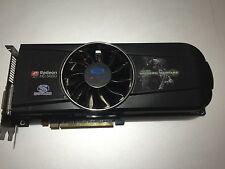 Sapphire 100297sr Radeon HD 5830 1gb 256-bit GDDR 5 PCI Express 2.1 x16 ATI
