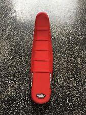 Motoseat Gripper Ribbed Seat Cover Honda CRF 250 450 13 14 15 CRF250 CRF250R CR