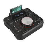 DJ-Mischpult USB / SD / Bluetooth