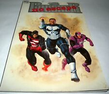 The Punisher - No Escape - Marvel Comic - 1990  (Ref1/42)
