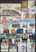 #854 - San Marino - Lotto di 35 francobolli, 2003/08 - Nuovi (** MNH)