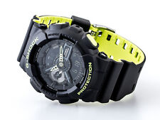 Casio G Shock GA-110LN-8AER Herrenuhr