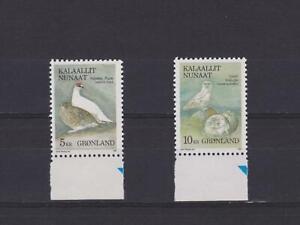 Greenland -  Lot 316, Mint, NH.