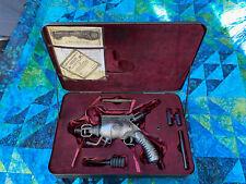 Dr. Grordbort's MANMELTER 3600ZX Sub-Atomic Disintegrator Pistol WETA Ray Gun