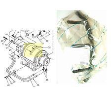 """Winch Roller Fairlead 13"""" for GROVE ALL-TERRAIN CRANE (ATEC) AT-422T"""