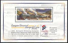 RSA 1998  Ilsapex/Steam Trains/Railways/Rail/Transport/Eastgate m/s ref:s2639