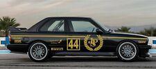 JPS Full Size Sticker Kit - John Player Special- Lotus BMW Renault -Le Mans 2020