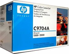 HP Genuine C9704A Imaging Drum Unit, Fits Color LaserJet 1500, 2500