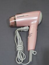 Panasonic Ionity EH-NE26 Hair Dryer Pink 1200 Japan Health & Beauty ~ Used Twice