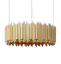 Free Ship Modern Delightfull Brubeck suspension pendant lamp brubeck chandelier
