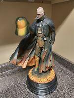Sideshow Darth Vader Star Wars Mythos 1/5 Scale Statue (Read Description)