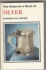 Observer Book - SILVER 1980 edition