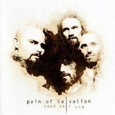 "Pain of salut ""road salt One"" CD prog rock NEUF"